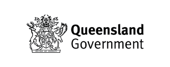Queensland Government logo