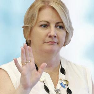 HON Coralee O'Rourke MP